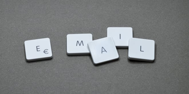 Four Ways to Simplify Your Email Marketing Strategy