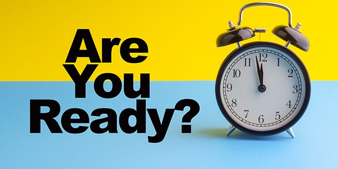 The Eight Second Challenge for Nonprofits – Are You Ready?