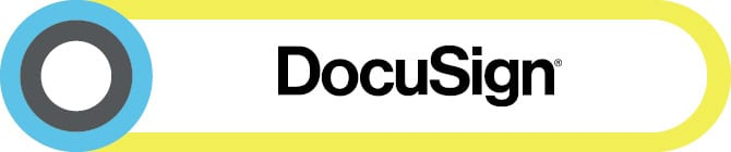 DocuSign's Salesforce app for nonprofits is one of the most widely used to collect e-signatures.