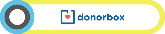 Donorbox's Salesforce integration for nonprofits provides a donation page for nonprofits to raise money online.