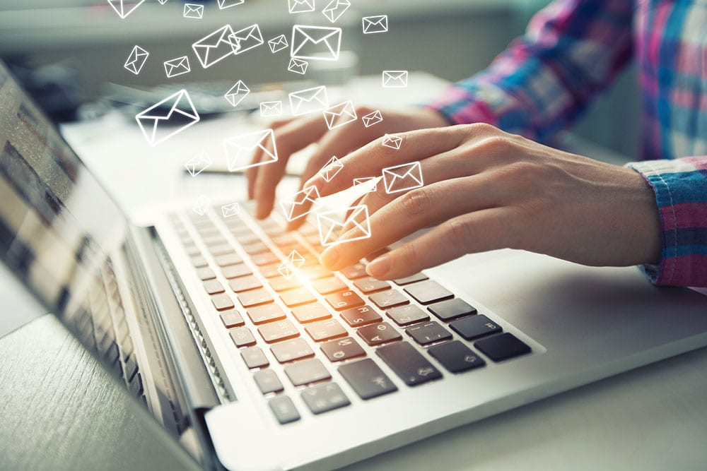 7 Creative Ways Nonprofits Can Grow Their Email List