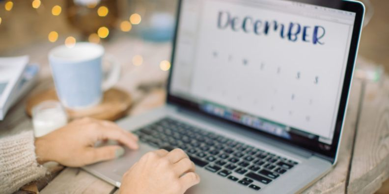 Year-end Productivity: An Oxymoron for Nonprofits?